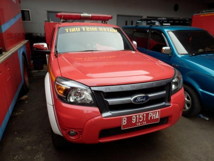Ford Jakarta