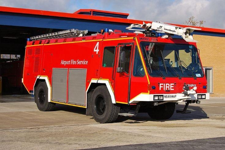 Biggin-Hill Fire 4