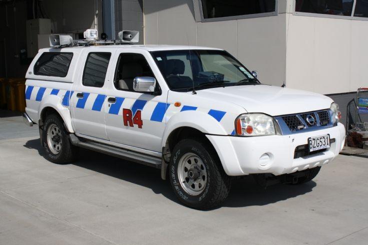 New Zealand Nissan