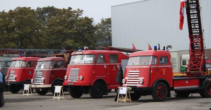Daf Trucks Eindhoven.