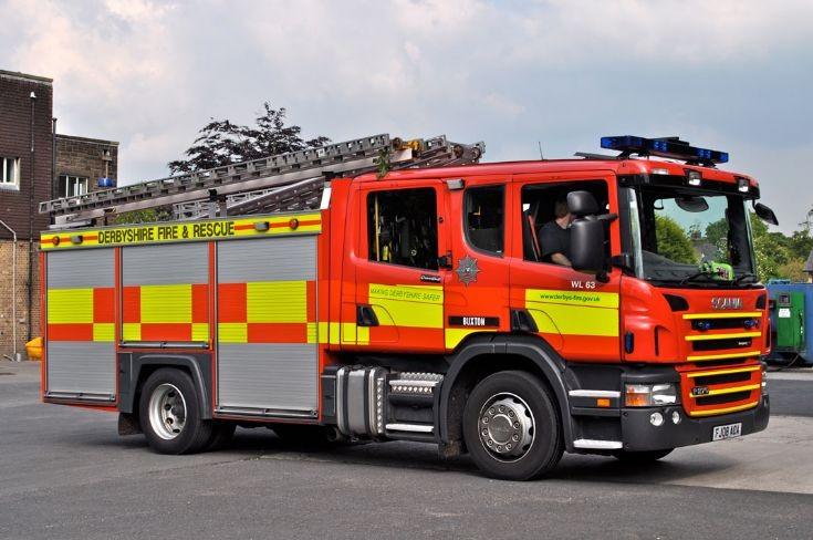 Derbyshire WL63