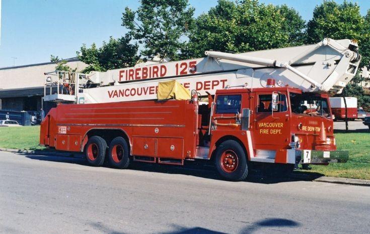 Firebird 125