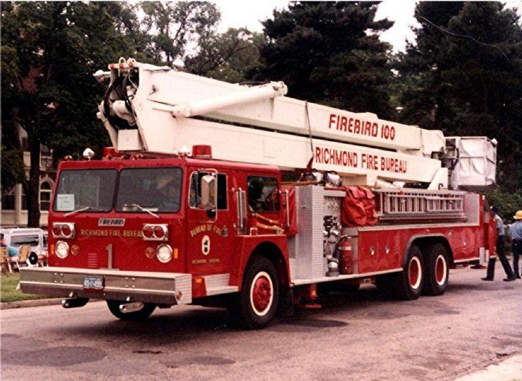 Richmond,VA BofF, 1979 Hendrickson/Calavar
