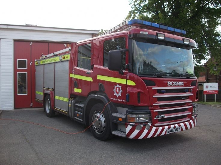 KF&RS Scania GN07MBY