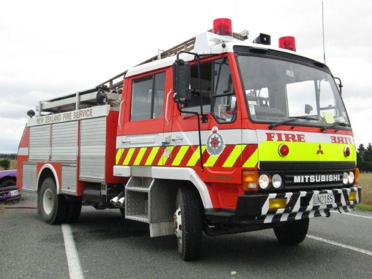 New Zealand Mitsubishi