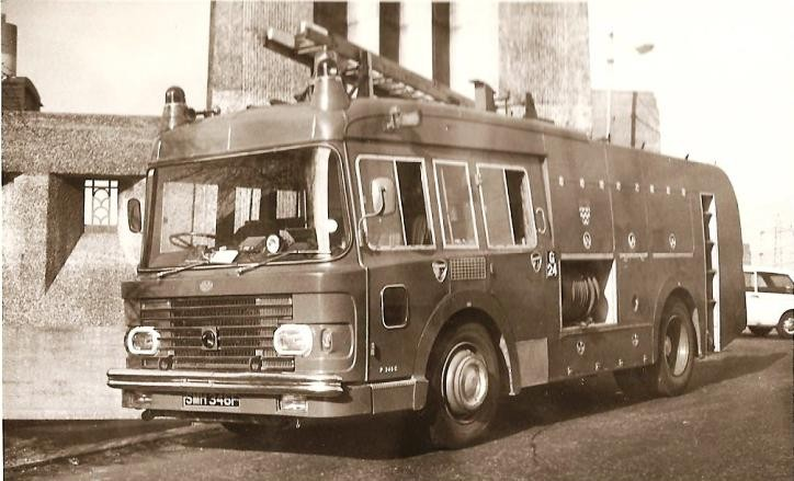 ERF HCB-A DPL London FB SMH 34?F