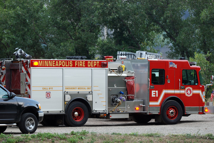 Minneapolis Engine 1
