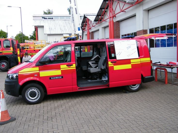 Command Support Unit