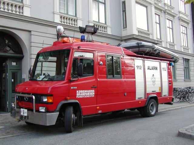 Kopenhagen Rescue