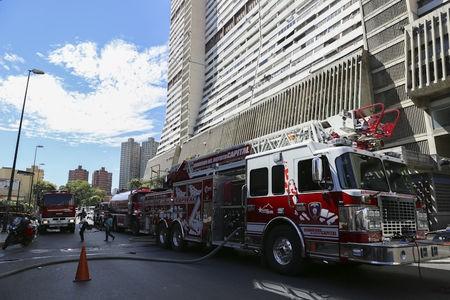 Fire Corp Caracas