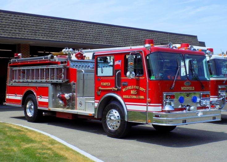 Westfield Engine 5