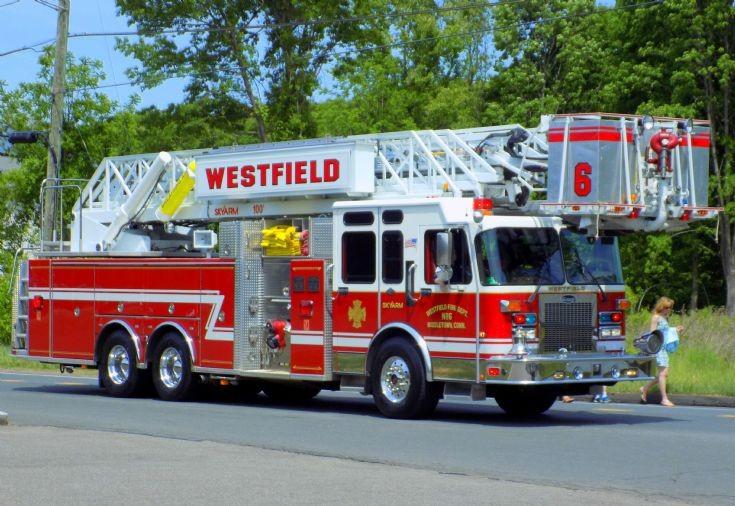 Westfield Tower 6