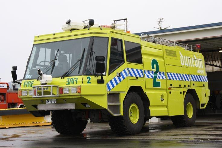 New Zealand Austral OK 7878