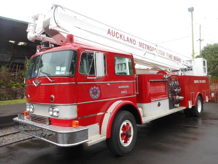 Museum of Transport Auckland
