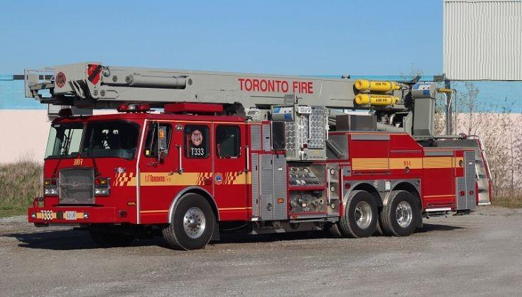 Toronto, ON - Tower 333