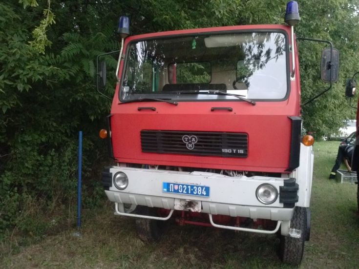 TAM 190T15 4X4