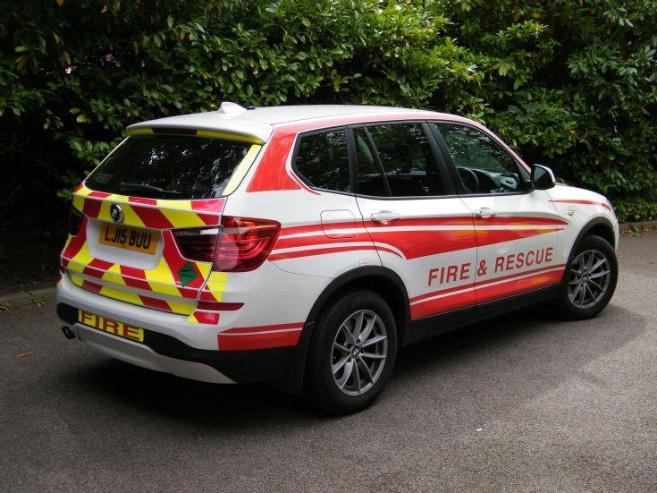 Surrey BMW