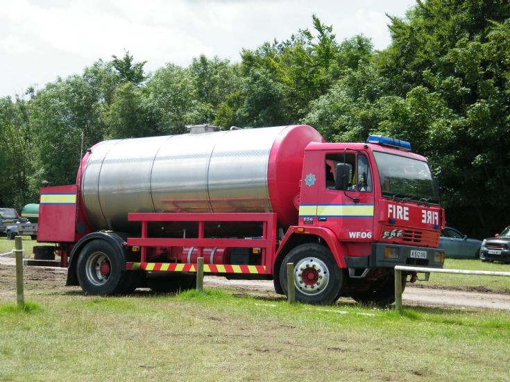 ERF Water Carrier