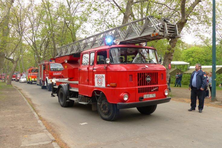 Ifa W50 DL 30
