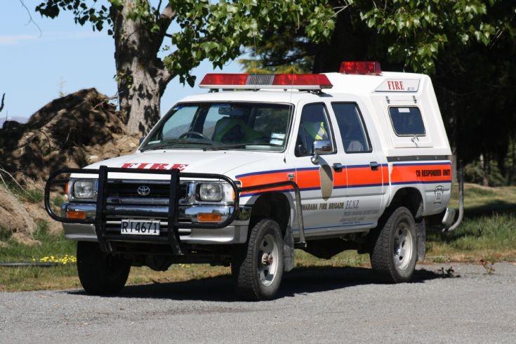 New Zealand Toyota - RI4671