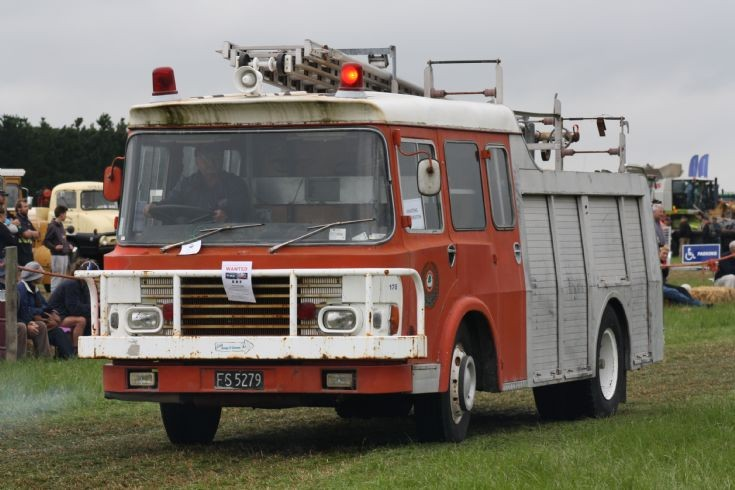 New Zealand ERF - FS5279