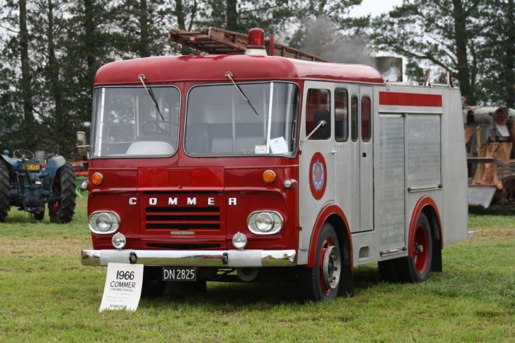 New Zealand Commer - DN2825