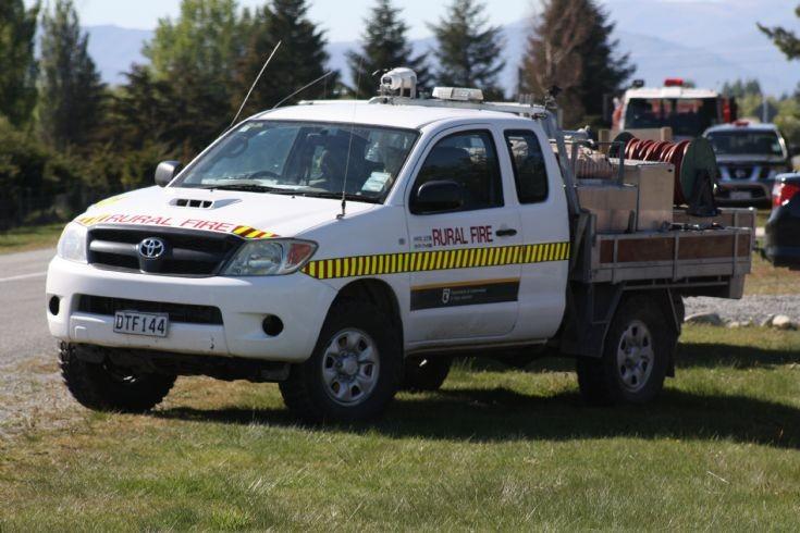 New Zealand Toyota - DTF144