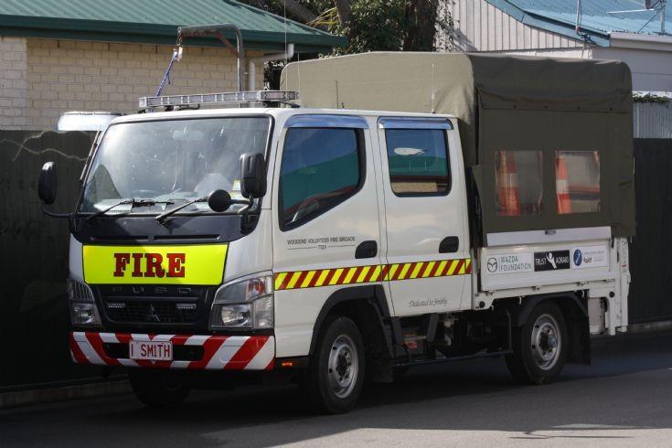 New Zealand Mitsubishi - ISM1TH