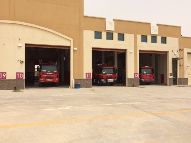 Emergency and Safety College Qatar