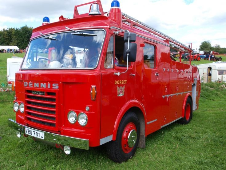 Northleach Steam show September 2017