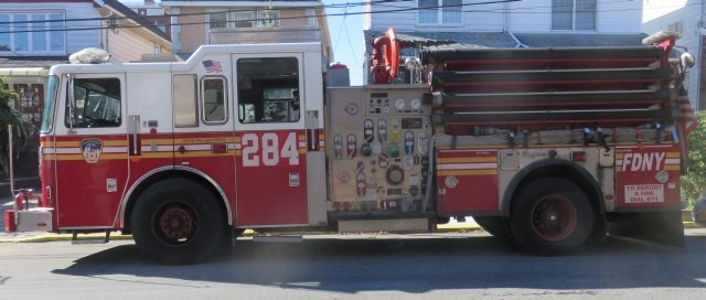 FDNY Eng 284