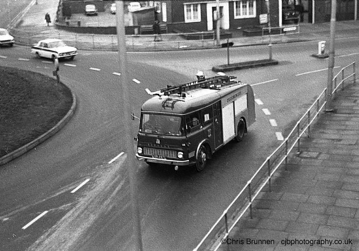 Bedford TK COR297C