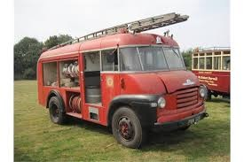 1955 Miles Bedford A type