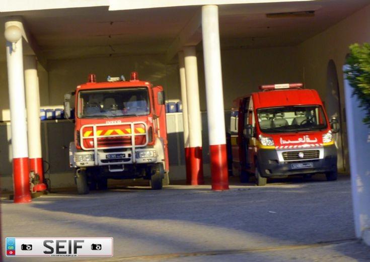 Iveco euro Cargo + Fiat Ducato
