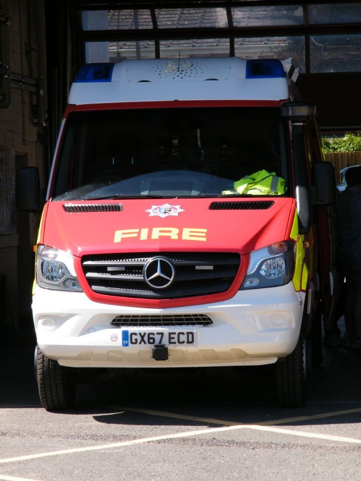 Haslemere Surrey Mercedes 2018