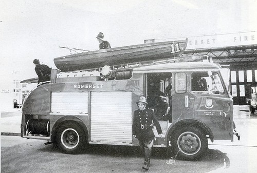 Somerset Fire Brigade