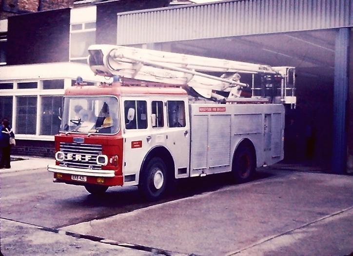 ERF/HCBA PHP SS50 Liverpool EKB42L