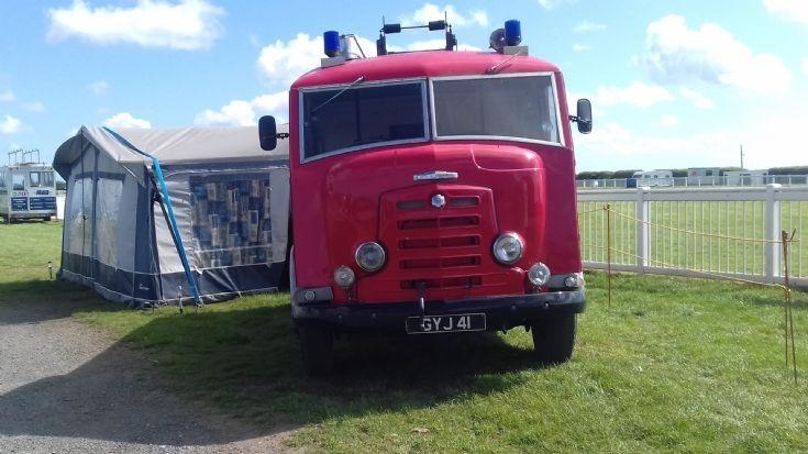 Anglesey vintage rally 2017