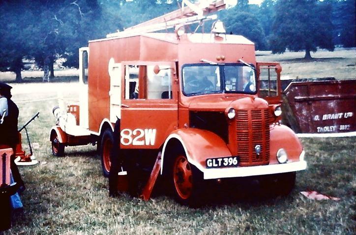 GLT 396 Austin K2 ATV