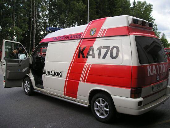KA170