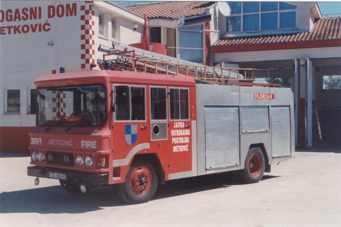 Pumper Bedford HCB Angus Metkovic HR