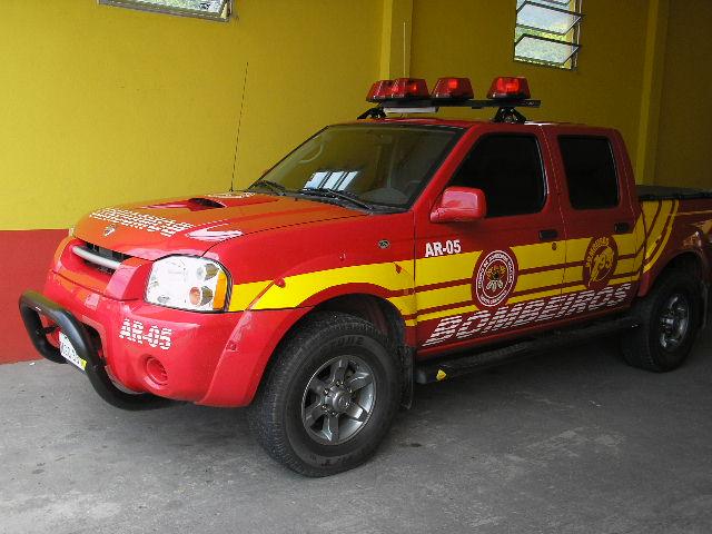Auto Resgate 05