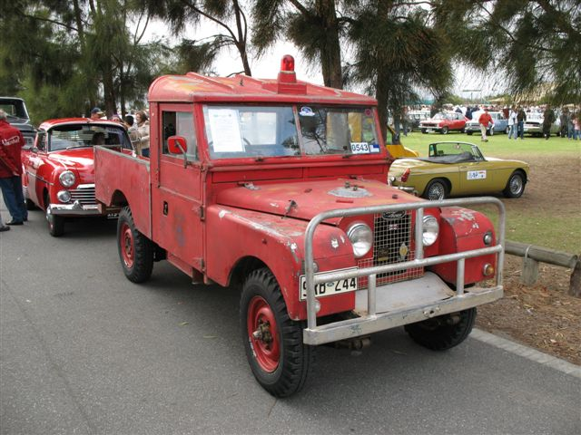 Series 1 Land Rover Engine Series 1 Land Rover