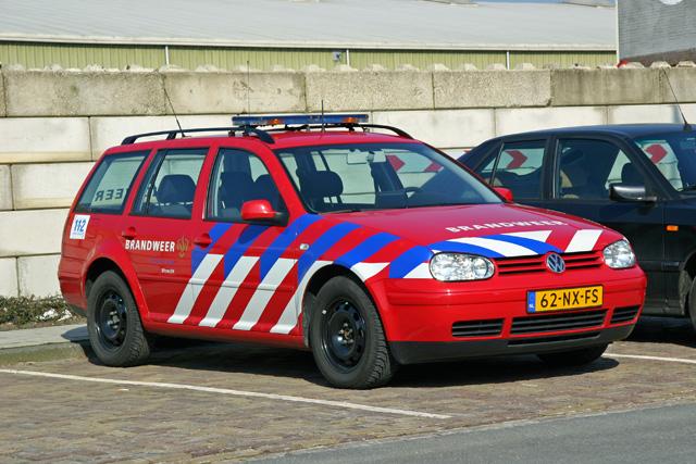 Volkswagen Golf Utrecht