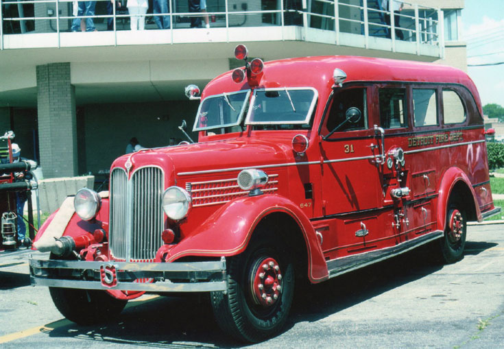 Craigslist Fire Trucks Autos Post