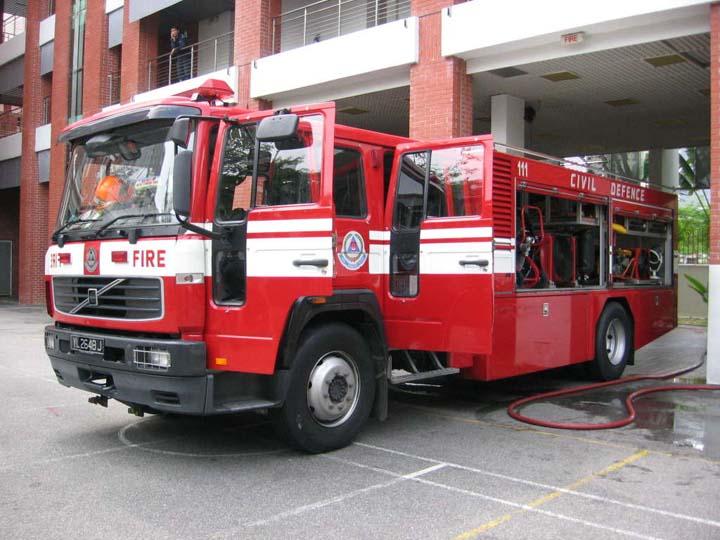 SCDF DCT111