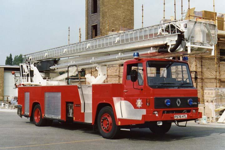 Fire Engines Photos Lincolnshire Simon Snorkel