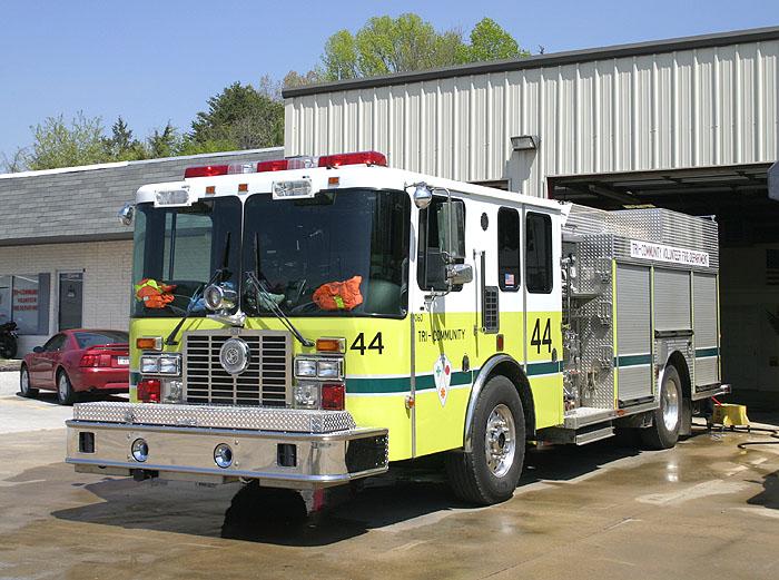 Tri-Com, TN. E-44