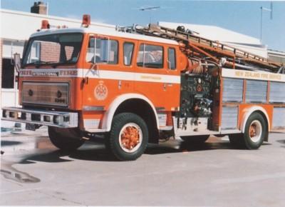 1982 1950C International (Christchurch 211)
