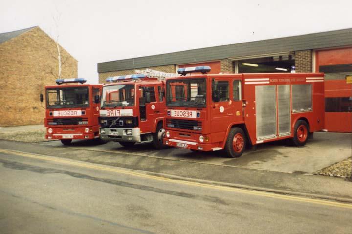 New North Yorkshire appliances
